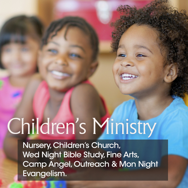 kids-ministry